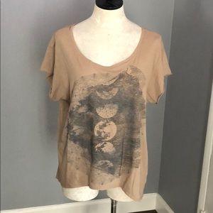 Project Social T Tee Shirt